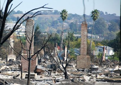 DA: PG&E's criminal negligence caused 2018 Camp Fires, will face less than $1M in penalties
