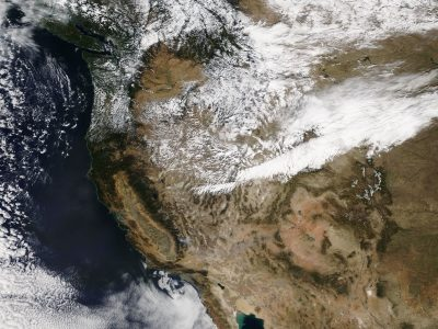California Wildfire Data in Desperate Need of Better Synchronization