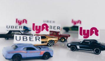 Uber and Lyft Throw a Corporate Temper Tantrum Over Prop 22