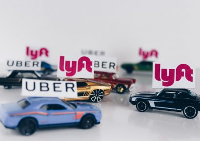 Uber and Lyft Throw a Corporate Temper Tantrum Over Prop 22