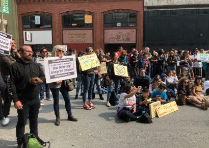 Despite Sanctuary Laws and COVID-19, ICE Raids Persist
