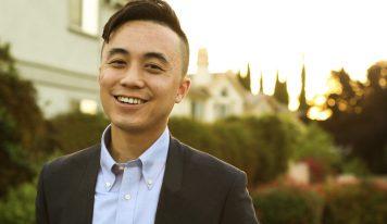 Meet Newly-Elected Assemblymember Alex Lee
