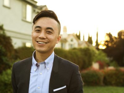 Meet Newly-Elected Assemblymember Alex Lee