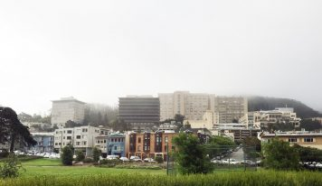 UCSF Parnassus: The Battle for Affordable Housing in the City, in Miniature