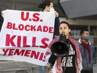 Biden administration signals end to support of Yemen genocide after international Day of Action
