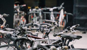 Supervisor Preston Proposes Public Bike Share for the City