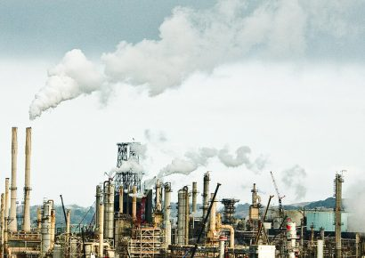 An under-the-radar regulatory body has the ability to greatly improve air quality. Will it do so under pressure from fossil fuel companies?