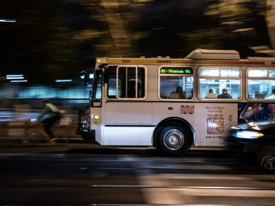 San Francisco Free Muni Pilot Gets Budget Committee Approval, Moves Forward for Full Board Vote