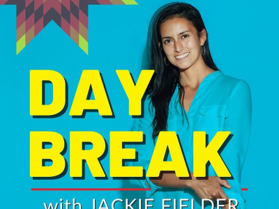Jackie Fielder and the Daybreak PAC: An incubator for progressive success